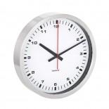 BLOMUS Ρολόι Τοίχου ERA Μεγάλο Λευκό