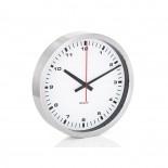Ρολόι Τοίχου ERA Λευκό Blomus