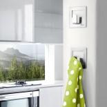 Κρεμάστρα για Πετσέτες με Αυτοκόλλητο VINDO S - Blomus