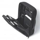 Αντικλεπτικό Σακίδιο & Χαρτοφύλακας Bobby Bizz (Μαύρο) - XD Design