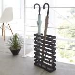 Ομπρελοθήκη Brick Rectangular Μαύρο Ατσάλι Yamazaki