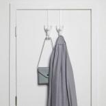Κρεμάστρα Πόρτας / Tοίχου Buddy (Λευκό) - Umbra