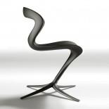 Καρέκλα Callita (Μαύρο) – Infiniti