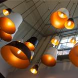 Φωτιστικό Οροφής Circus 56 - Innermost