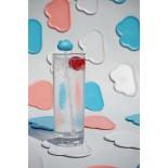 Αναδευτήρες Κοκτέιλ Cloud Σετ των 6 Λευκό, Μπλε, Ροζ Qualy