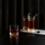 Ψηλά Ποτήρια Club Ice High Ball 280 ml. Σετ των 4 Nude Glass