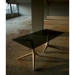 Πόδια τραπεζιού Crow (ζευγάρι) - Sander Mulder