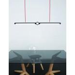 Φωτιστικό Οροφής LED Cyclops - Sander Mulder
