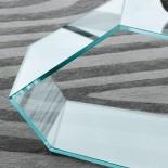Τραπέζι Dekon 2 by Karim Rashid - Tonelli Design