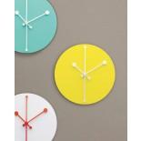 Ρολόι Τοίχου Dotty Τιρκουάζ Alessi