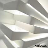 Κρεμαστό Φωτιστικό Οροφής Escape 124 & Escape 60 - Karboxx