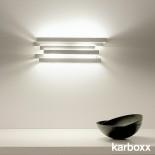 Επιτοίχιο Φωτιστικό / Απλίκα Escape 44 & Escape 78 - Karboxx