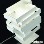 Επιτραπέζιο Φωτιστικό Escape Table - Karboxx