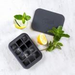 Παγοθήκη Everyday Ice Tray Ανθρακί W&P