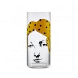 Ψηλά Ποτήρια Finesse Rock & Pop 445 ml Σετ των 4 Nude Glass