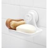 Σαπουνοθήκη Flex Gel-Lock (Λευκό) - Umbra