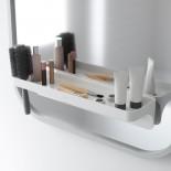Ράφι Μπάνιου Flex Sure-Lock (Λευκό) - Umbra