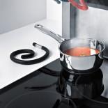 Βάση Σιλικόνης για Ζεστά Σκεύη Flex Trivet (Μαύρο) - Blomus