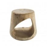 Σκαμπό / Βοηθητικό Τραπεζάκι Geppo (Ξύλο Κέδρου) - Riva 1920