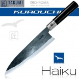 Μαχαίρι Σεφ Gyuto 21εκ. Haiku Kurouchi Tosa B08 - Chroma