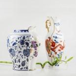 Βάζο Adelma Hybrid Collection - Seletti