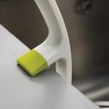 Βούρτσα Για Πλύσιμο Πιάτων Edge ™ (Λευκό) - Joseph Joseph