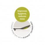 Λαβίδα Μαγειρικής Elevate™ (Γκρι / Πράσινο) - Joseph Joseph