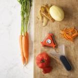 Αποφλοιωτής / Τεμαχιστής Λαχανικών & Φρούτων Tri-Peeler™ 3 σε 1 - Joseph Joseph