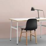 Γραφείο Journal (Λευκό) - Normann Copenhagen