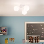 Φωτιστικό Οροφής / Φωτιστικό Τοίχου / Απλίκα Atomium - Kundalini