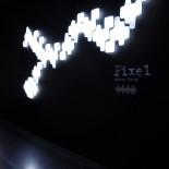 Φωτιστικό Οροφής / Φωτιστικό Τοίχου / Απλίκα Pixel - Kundalini