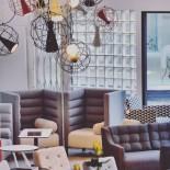 Φωτιστικό Οροφής Latitude – Innermost