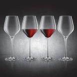 Ποτήρια Κόκκινου Κρασιού από Lead-Free Κρύσταλλο Final Touch