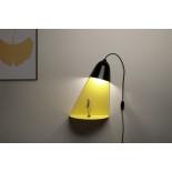 Φωτιστικό / Ράφι Light Shelf (Μαύρο) - ilsangisang