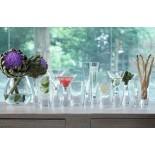 Ποτήρια Κρασιού LSA Moya 395 ml