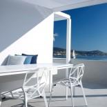 Μεταλλική Καρέκλα Chair One (Λευκό) - Magis