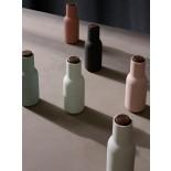 Σετ Μύλων Πιπεριού & Αλατιού Bottle Grinder Nudes (Ξύλο Καρυδιάς) - Menu