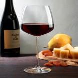 Ποτήρια Κόκκινου Κρασιού Mirage 570 ml (Σετ των 6) - Nude Glass