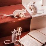 Φωτιστικό Mouse Sitting - Seletti
