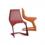 Καρέκλα MYTO (Πορτοκαλί) - PLANK