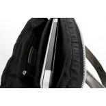 Δερμάτινη Τσάντα Nano Single Zip - Royal Republiq