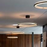Κρεμαστό Φωτιστικό Οροφής LED Nimba - Santa & Cole