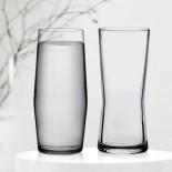 Κρυστάλλινα Ποτήρια Τσίπουρου / Ούζου Anason Gurme Raki (Σετ των 6) - Nude Glass