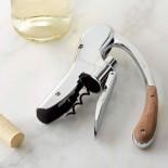 Ανοιχτήρι Κρασιού με μοχλό Oeno Box Solid Wood - L' Atelier du Vin