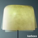 Επιδαπέδιο Φωτιστικό Ola Floor - Karboxx