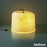 Επιδαπέδιο Φωτιστικό Ola Move - Karboxx