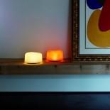 Επιτραπέζιο Φωτιστικό LED Ola Piccola - Karboxx