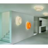 Φωτιστικό Οροφής (Πλαφονιέρα) & Απλίκα Ola Slim - Karboxx