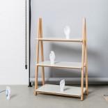 Βιβλιοθήκη One Step Up (Μικρή) - Normann Coppenhagen