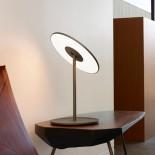 Circa Επιτραπέζιο Φωτιστικό LED (Γκρι) - Pablo Designs